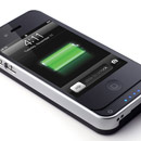 IPhone 4S battery cover